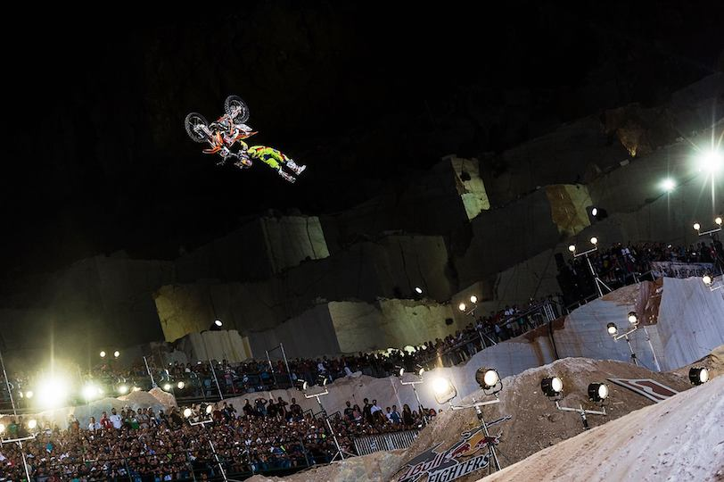Red Bull X-Fighters
