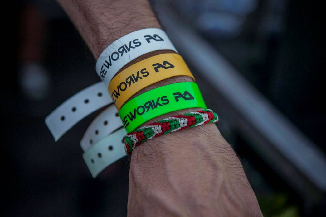 REWORKS FESTIVAL 10th edition
